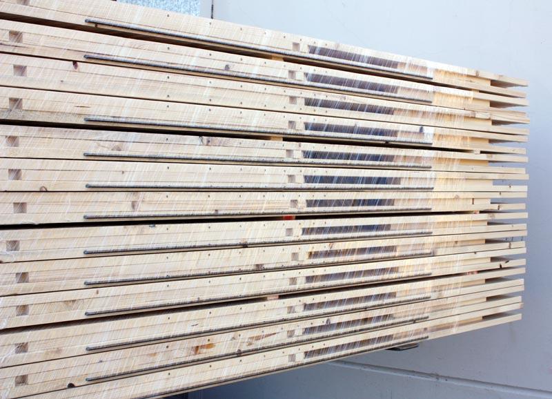 Controtelai per porte prontotelaio utensili in legno per - Controtelai per finestre ...