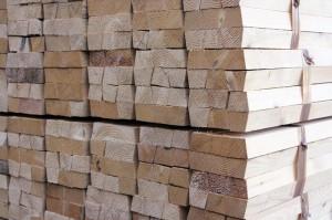 Profili in legno per fissaggio pavimenti e perline