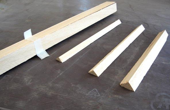 Smussi in legno utensili in legno per edilizia gr rosati - Tavole di legno per edilizia ...