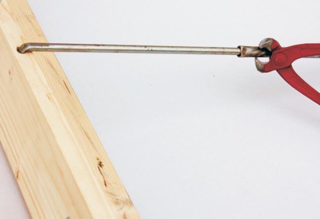 Controtelai per finestre requadro utensili in legno per - Montare telaio porta ...